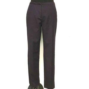 Halogen deep purple pant